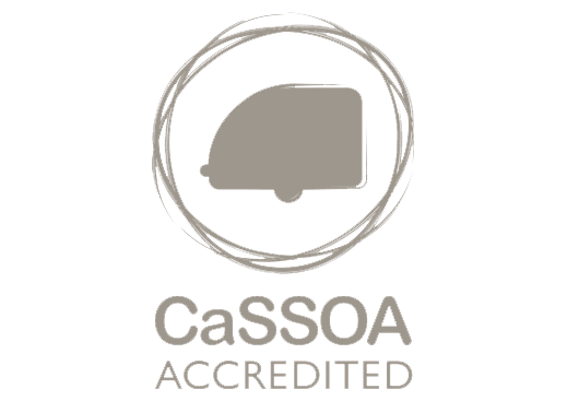 CaSSOA accredited storage site