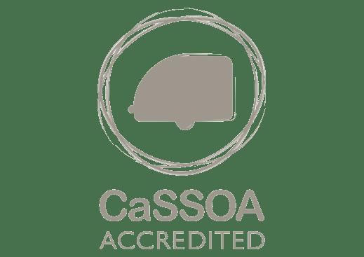 CaSSOA accredited storage site